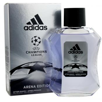 Adidas After Shave Champions League Arena Edition 100 ml