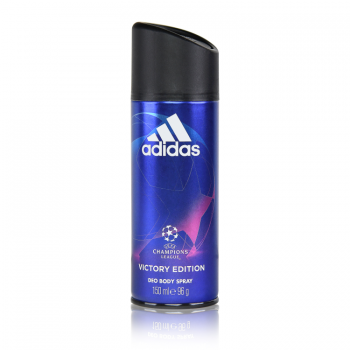 Adidas Deospray Champions League Victory Edition 150 ml