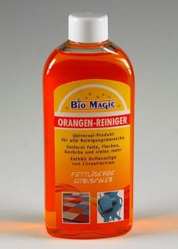 Bio Magic Orangen-Reiniger 250 ml