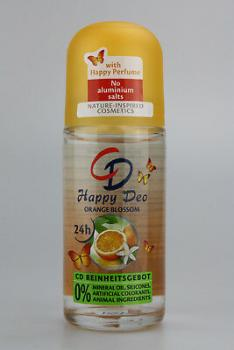 CD Deo Roll-on Happy Day 50 ml