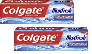 Colgate Max Fresh Cooling Mint Zahnpasta 100 ml