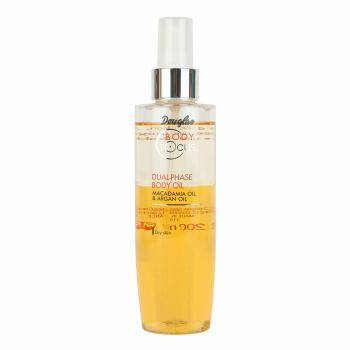Douglas Body Focus Dual-Phase Body Oil 200 ml