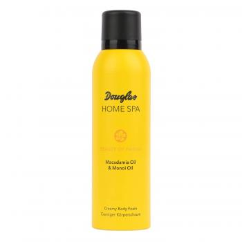 Douglas HOME SPA cremiger Körperschaum Beauty of Hawaii 200 ml