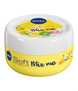 Nivea Soft Mix Me Happy Exotic 100 ml