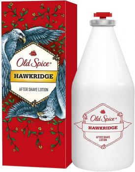 Old Spice Hawkridge After Shave Balsam 100 ml