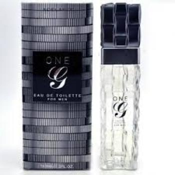 Adelante ONE G for Men Eau de Toilette 100 ml