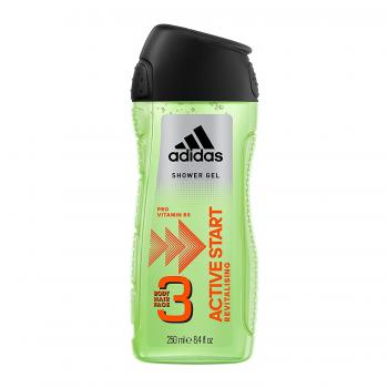 Adidas Duschgel Active Start 250 ml