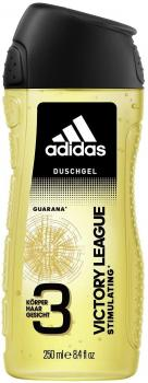 Adidas Duschgel Victory League 250 ml
