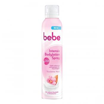 bebe Intensiv Bodylotion Spray 200 ml