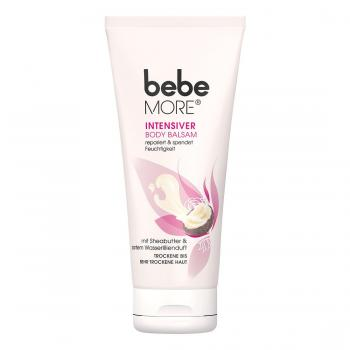 bebe More Intensiver Body-Balsam 200 ml