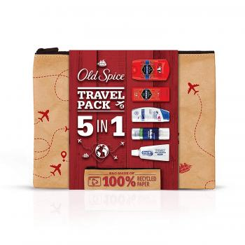 Old Spice Travelpack 5 in1