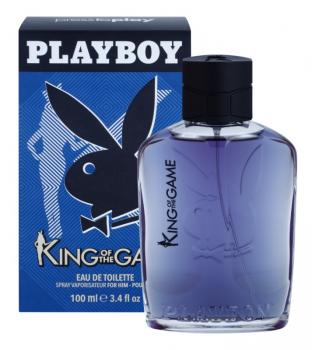 Playboy King of the Game EdT 100 ml