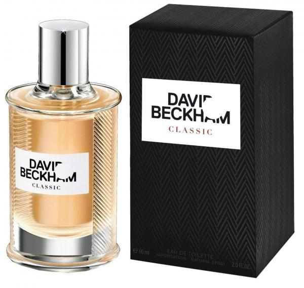 David Beckham Classic EdT 60 ml