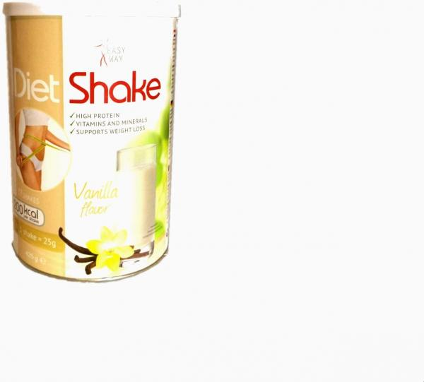 Easy Way Diät-Shake Vanille 425 gr